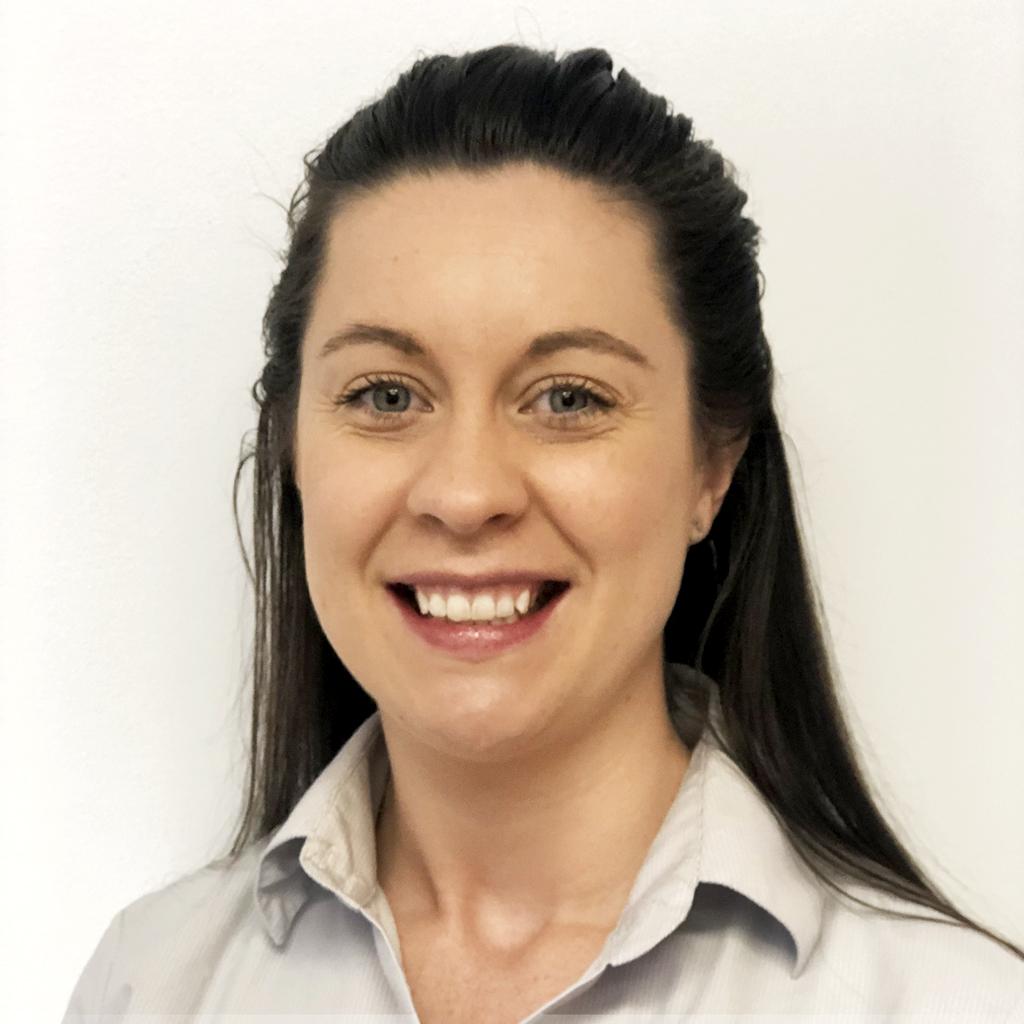 Lara Davies - Redicrete Administration