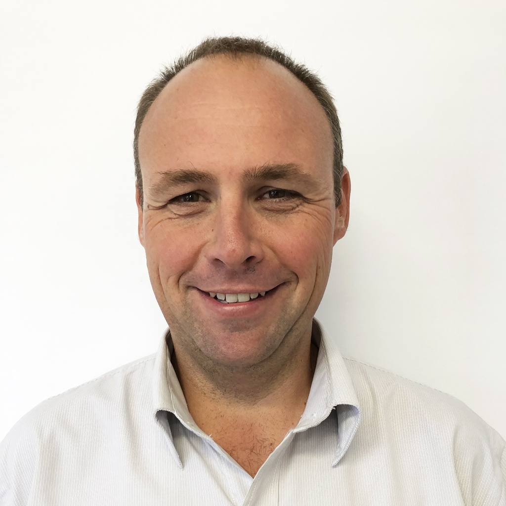 Aaron Patch - Redicrete Production Manager