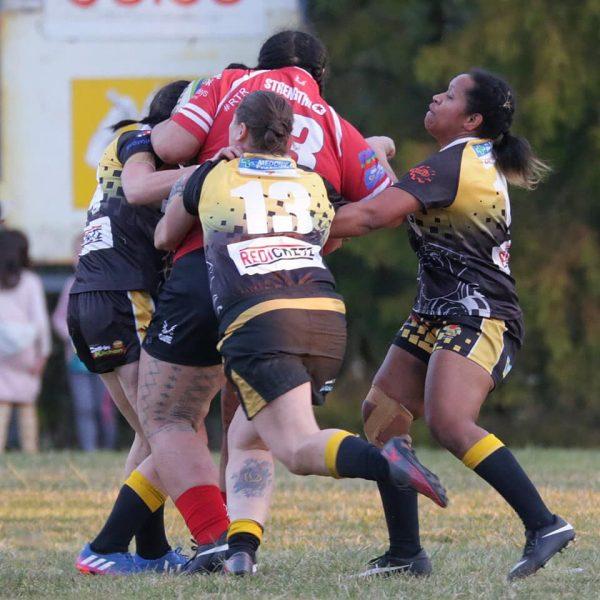 Medowie Rugby 7